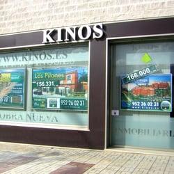 Kinos Group, Málaga, Spain