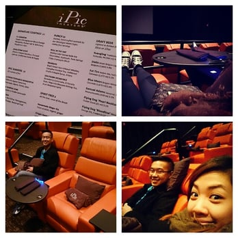 ipic theaters 247 photos bars north bethesda md