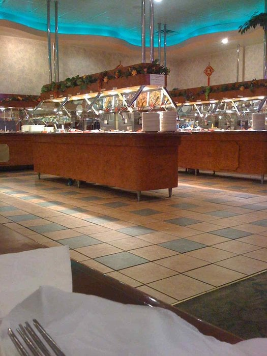 China city buffet chinese restaurants southside for Asian cuisine columbus ohio