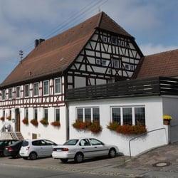 Gaststätte Krone, Elchingen, Bayern