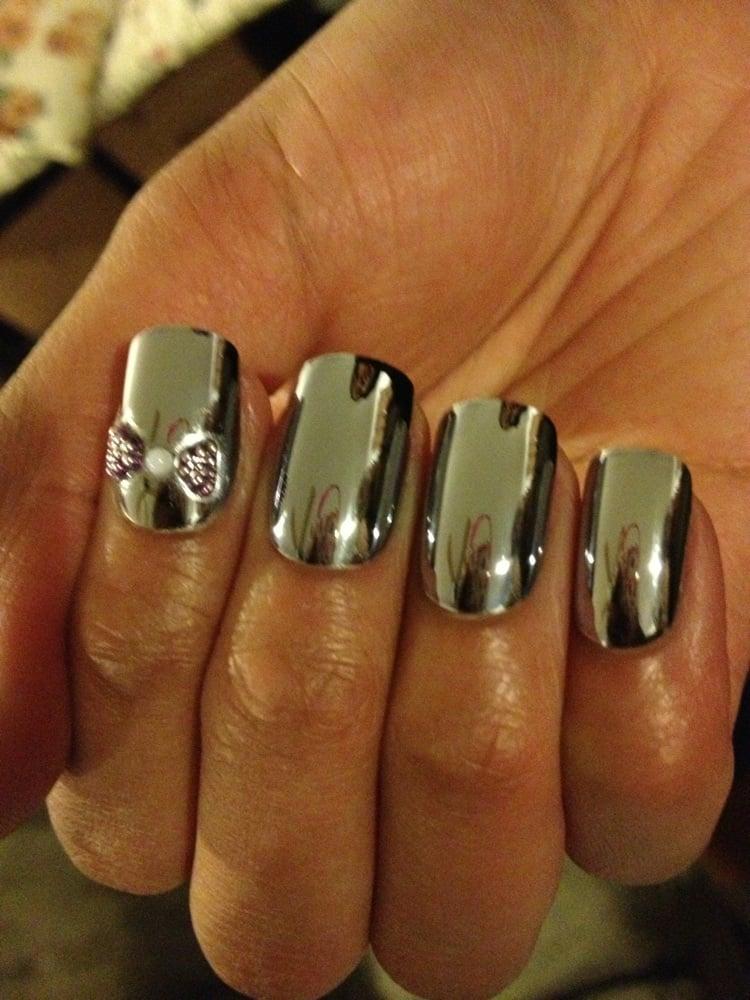 nail salon upper east side