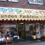 Fotomarkt Köln-Kalk, Cologne, Nordrhein-Westfalen, Germany