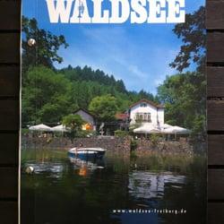 Waldsee-Gaststätten GmbH, Freiburg, Baden-Württemberg