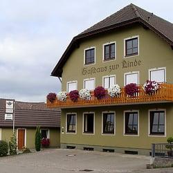Linde, Ettenheim, Baden-Württemberg