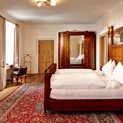 Schloss Deluxe Zimmer
