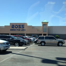 Ross Stores at George Dieter Dr, El Paso, TX store location, business hours, driving direction, map, phone number and other services.4/5().