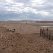 Formby National Trust, Liverpool, Merseyside
