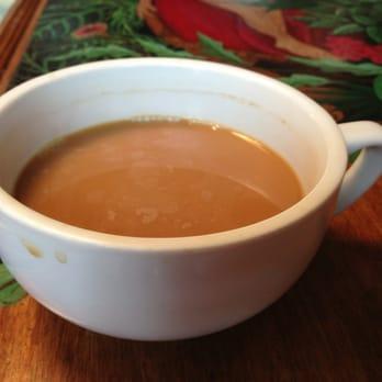 Angel Falls Coffee Company Menu