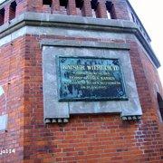 Leuchtturm Holtenau, Kiel, Schleswig-Holstein
