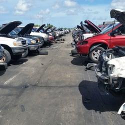 U Pick Car Parts Miami