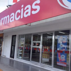 Farmacias Yza Del Arco - Mérida, Yucatán, México. Sexta