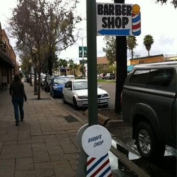 Andys Barber Shop - Escondido, CA, United States