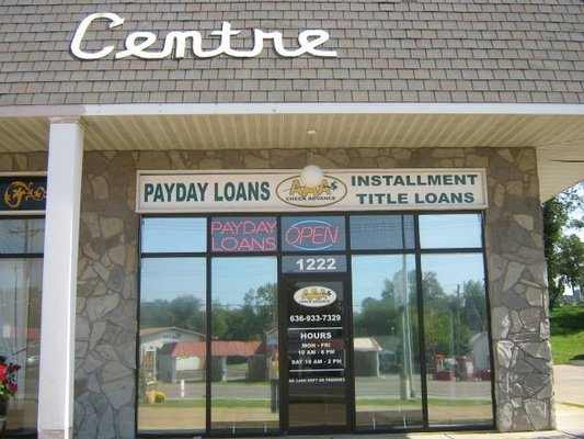 Payday loan crystal lake