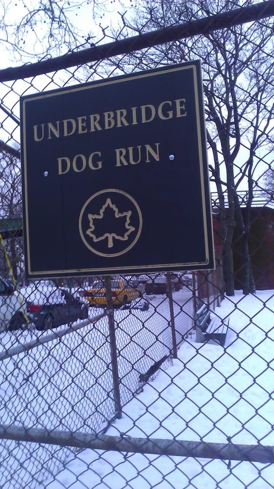 Photos for Underbridge Dog Run | Yelp