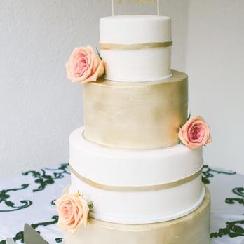 Wedding Cake Bakeries In Redlands