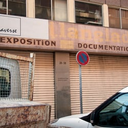 Les Ateliers de l'Image, Marseille