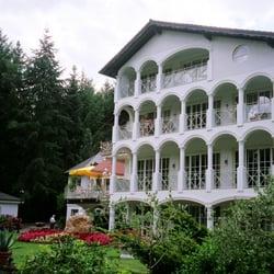 Waldhotel Sonnora, Dreis, Rheinland-Pfalz