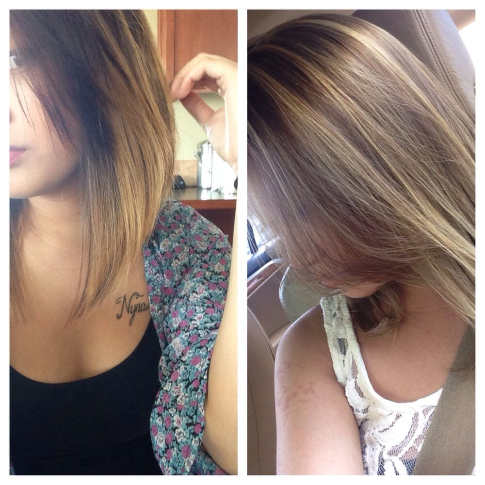 Bella Hair Spa Seattle Wa