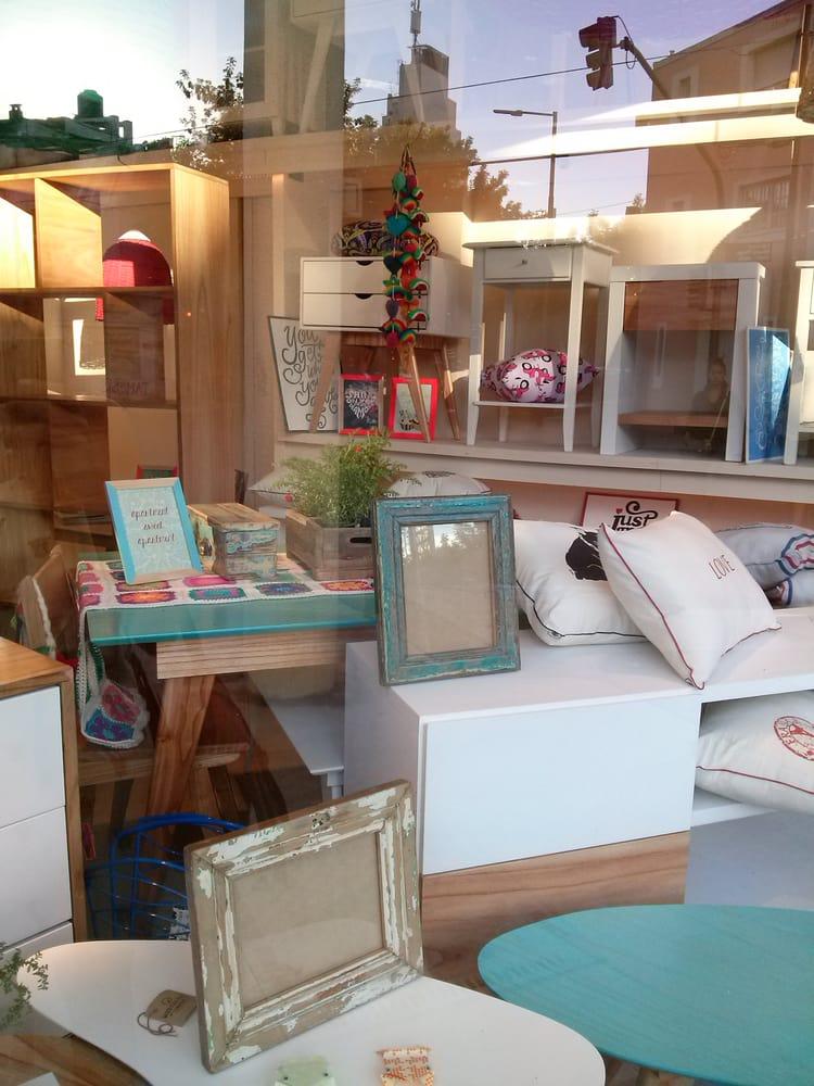 Wood market furniture dise o de interiores palermo for Diseno de interiores buenos aires