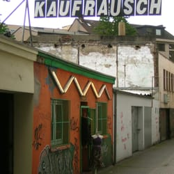 Kaufrausch, Duisburg, Nordrhein-Westfalen