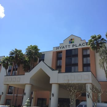 Hyatt Place Tampa Busch Gardens 41 Photos Hotels