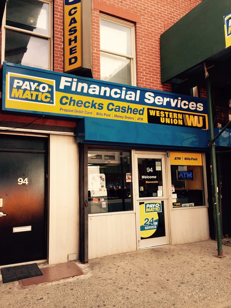 New york city payday loans