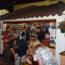Florios Pizzeria Restaurant, Scarborough, North Yorkshire, UK