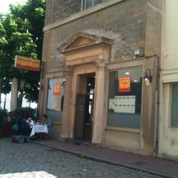 La Fourvière, Lyon