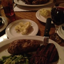 A cut above steakhouse las vegas nv united states yelp for A cut above salon las vegas