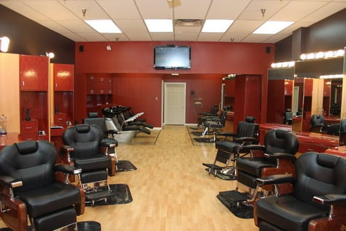 Barber Lounge : My Barbers Lounge - Greenbelt, MD, United States. Visit My Barbers ...