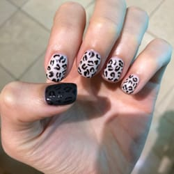 Nail Massage & Skin Care - Houston, TX, United States. My nails design
