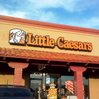 5 reviews of Little Caesars Pizza