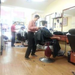 Barber Ues : Manhattan Barber Shop - Barbers - New York, NY - Yelp