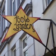 Fools Garden, Hamburg, Germany