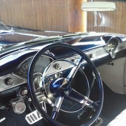 auto interior renew scottsdale az united states 55 chevy. Black Bedroom Furniture Sets. Home Design Ideas