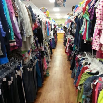 Clothing stores baton rouge