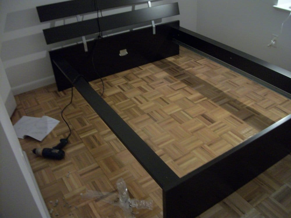 hopen bed yelp. Black Bedroom Furniture Sets. Home Design Ideas