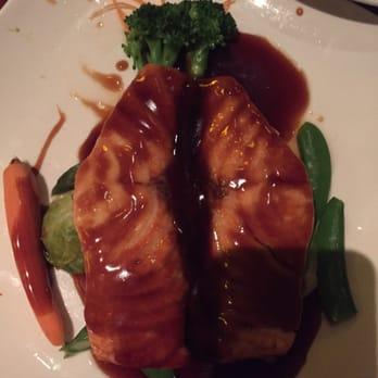 Fusha asian cuisine 121 photos asian fusion for Akane japanese fusion cuisine new york ny
