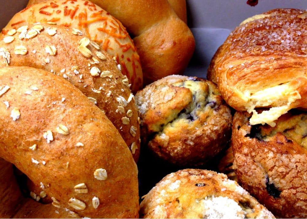 Bagel Bakery Long Beach Ca