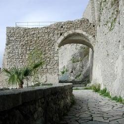 Museo Delle Ceramiche Del Castello, Salerno, Italy