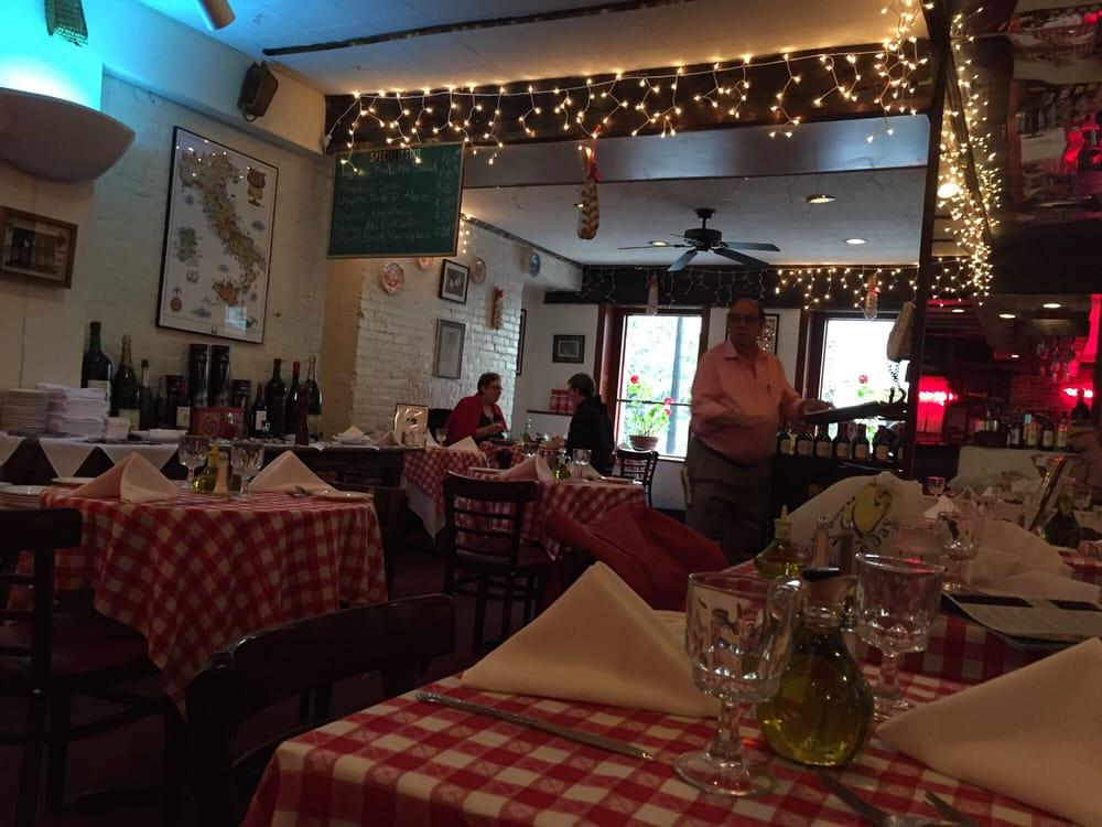 Otello 37 Photos Italian Restaurants Dupont Circle Washington DC Un