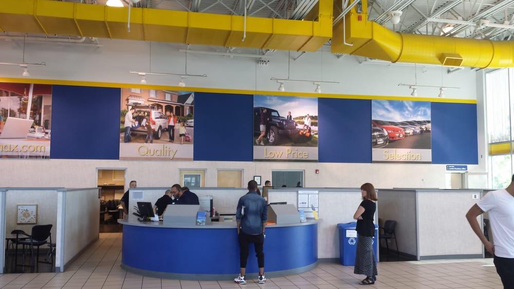 Carmax Car Dealers Burbank Burbank Ca Reviews