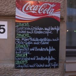 Gaststätte Die Kippe, Karlsruhe, Baden-Württemberg