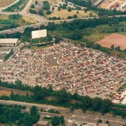 Autokino, Essen, Nordrhein-Westfalen