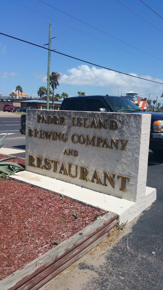 The Brewing Company South Padre Island