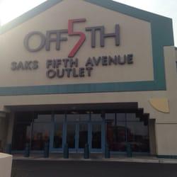 Off 5th- Saks Fifth Ave - Orange, CA, United States