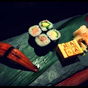 Masa sushi and grill japanese restaurants allendale for Asian cuisine allendale nj