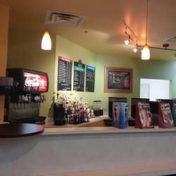 Java Joz Coffee & More logo