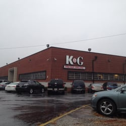 Kg clothing store location