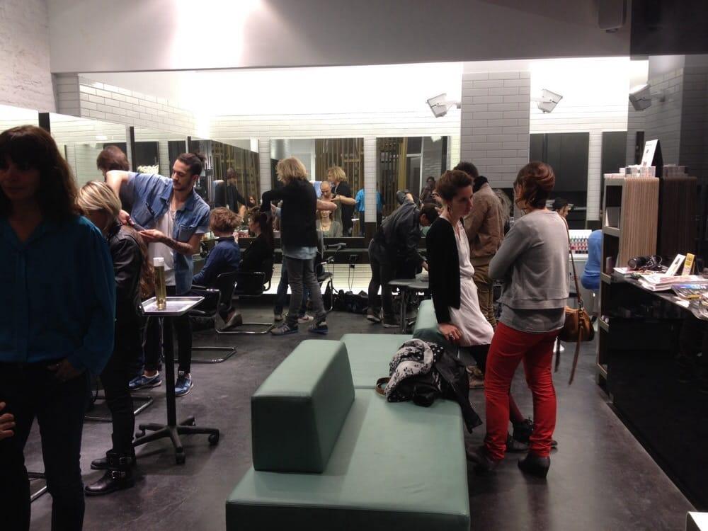 Philippe gonay lille 12 photos coiffeur salon de for Salon de lille